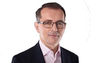 Ortodonta Piotr Fudalej