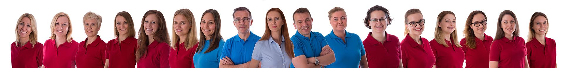 Stomatologia Fudalej zespół